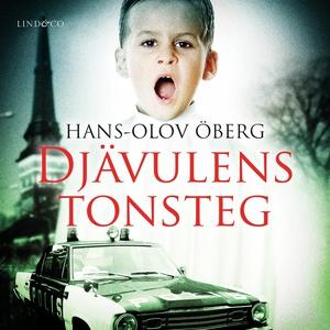 Djävulens tonsteg (ljudbok) av Hans-Olov Öberg
