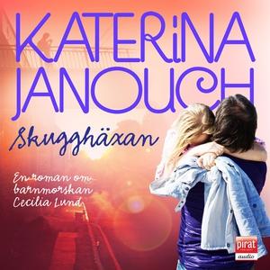 Skugghäxan (ljudbok) av Katerina Janouch