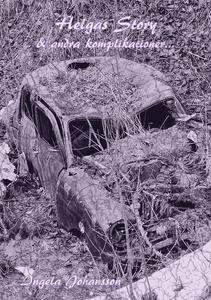Helgas story och andra komplikationer… (e-bok)