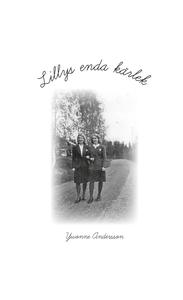 Lillys enda kärlek (e-bok) av Ywonne Andersson
