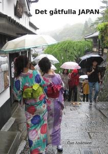 Det gåtfulla JAPAN (e-bok) av Curt Andersson