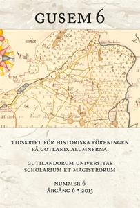 Gusem 6 (e-bok) av