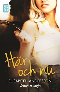 Här och nu (ljudbok) av Elisabeth Andersson