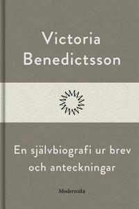 En självbiografi ur brev och anteckningar (e-bo