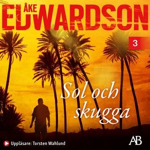 Sol och skugga (ljudbok) av Åke Edwardson