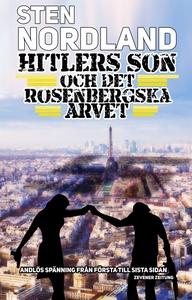 Hitlers son och det Rosenbergska arvet (e-bok)