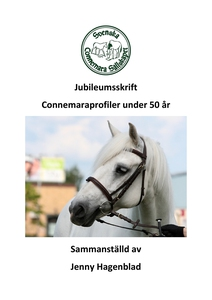 Jubileumsskrift - Connemaraprofiler under 50 år