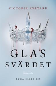 Glassvärdet (Andra boken i Röd drottning-serien