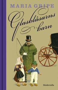 Glasblåsarns barn (e-bok) av Maria Gripe