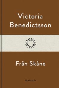 Från Skåne (e-bok) av Victoria Benedictsson
