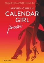 Calendar Girl : Januari