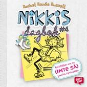 Nikkis dagbok #4 : berättelser om en (inte så) graciös skridskoprinsessa