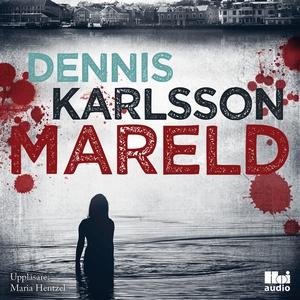 Mareld (ljudbok) av Dennis Karlsson