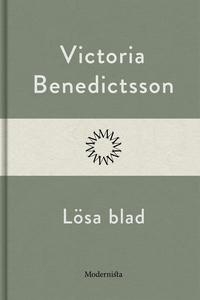 Lösa blad (e-bok) av Victoria Benedictsson