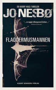 Fladdermusmannen (e-bok) av Jo Nesbø