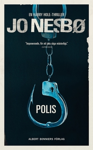 Polis (e-bok) av Jo Nesbø