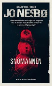 Snömannen (e-bok) av Jo Nesbø