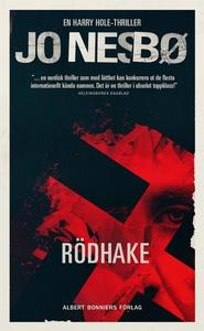 Rödhake (e-bok) av Jo Nesbø