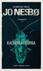 Kackerlackorna (e-bok) av Jo Nesbø