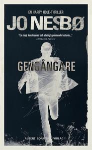 Gengångare (e-bok) av Jo Nesbø