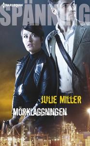Mörkläggningen (e-bok) av Julie Miller