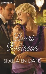 Spara en dans (e-bok) av Lauri Robinson