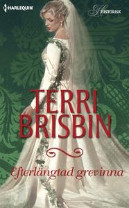 Efterlängtad grevinna (e-bok) av Terri Brisbin