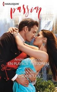 En playboy på tronen/Älskade tjuv (e-bok) av An