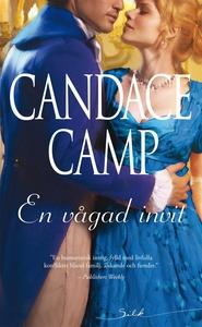 En vågad invit (e-bok) av Candace Camp