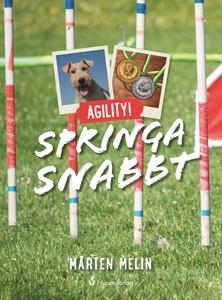 Agility! Springa snabbt (e-bok) av Mårten Melin
