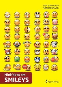 Minifakta om smileys (e-bok) av Per Straarup Sø