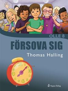 Försova sig (e-bok) av Thomas Halling