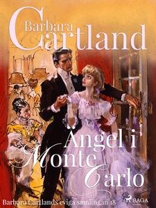 Ängel i Monte Carlo (e-bok) av Barbara Cartland