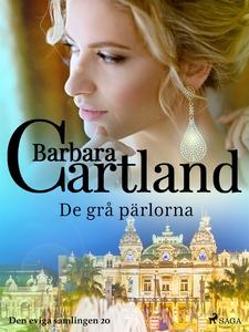 De grå pärlorna (e-bok) av Barbara Cartland