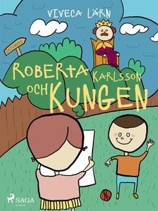 Roberta, Karlsson och Kungen (e-bok) av Viveca