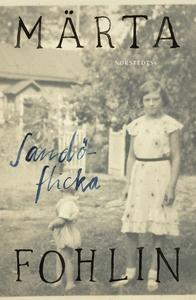 Sandöflicka (e-bok) av Märta Fohlin