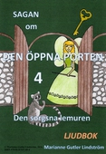 Sagan om den öppna porten 4. Den sorgsna lemuren