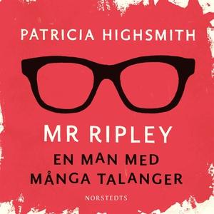 En man med många talanger (ljudbok) av Patricia