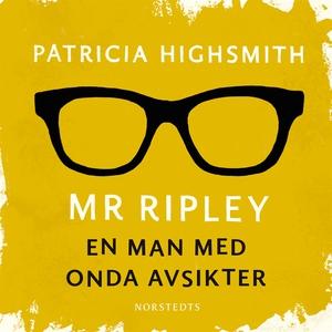 En man med onda avsikter (ljudbok) av Patricia