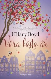 Våra bästa år (e-bok) av Hilary Boyd