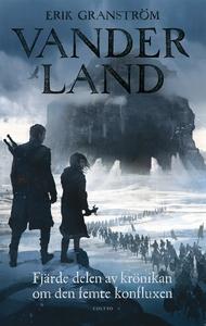 Vanderland (e-bok) av Erik Granström