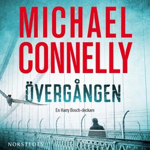 Övergången (ljudbok) av Michael Connelly