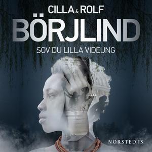 Sov du lilla videung (ljudbok) av Rolf Börjlind