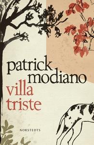 Villa Triste (e-bok) av Patrick Modiano