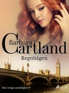 Regnbågen (e-bok) av Barbara Cartland