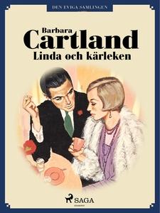 Linda och kärleken (e-bok) av Barbara Cartland