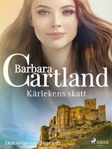 Kärlekens skatt (e-bok) av Barbara Cartland