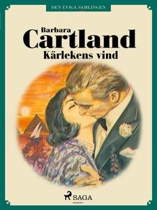 Kärlekens vind (e-bok) av Barbara Cartland