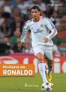 Minifakta om Ronaldo (e-bok) av Peter Bejder
