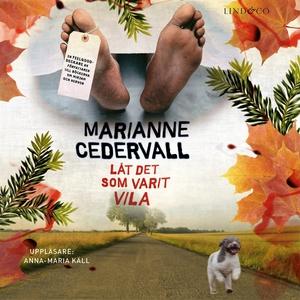 Låt det som varit vila (ljudbok) av Marianne Ce